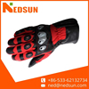 Quality assurance full finger specialized motorcycle glove
