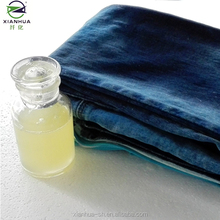 Good stability and good hydrophilic performance clothes softener for textile industry
