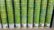 For wet areas waterproofing water based polyurethane bitumen emulsion price