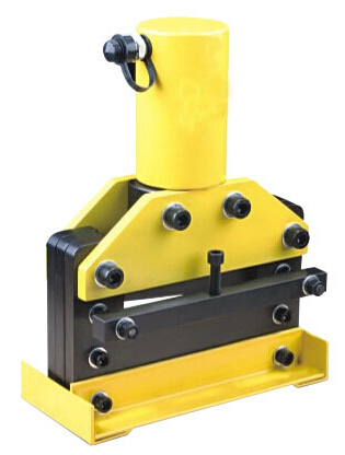 Herramientas de corte de barras de cobre HL-150Q hidraulica