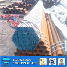 A106 Gr. B GOST 8731 API 5L B A53B 20# seamless pipes sch40 astm