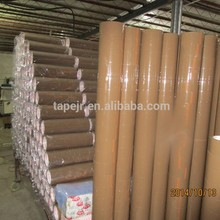 2015 new products brown bopp tape no bubble