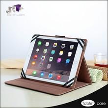 Genuine Leather Handmade Slim Tablet Case