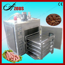 30L small volume stainless steel electric smoke oven for meat/fish/food