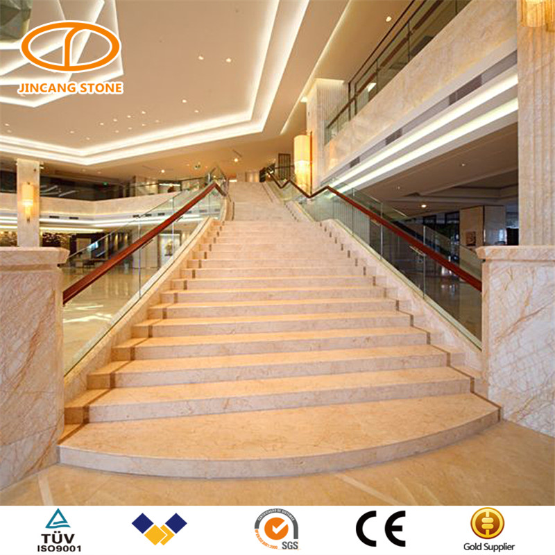 High Quality Marble Stairs With Lowes Non Slip Stair