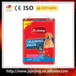 Quality Hot Selling Waterproof Dog Training Pet Pad