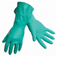 Safety Chemical Resistance Gloves