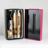 12V heating and cooling car mug/12v travel mug/hot water bottle/refrigeration cup