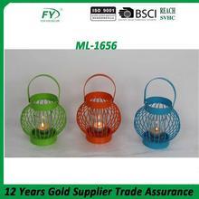 Craft stylish cheap ramadan lantern for sale ML-1656