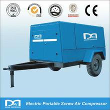 Electric Mobile Compressor