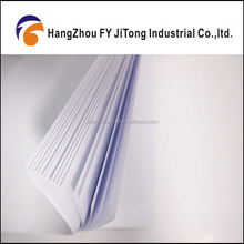 carbon free copy paper manufacture in China