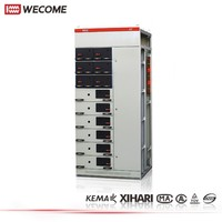 China Supplier Low Voltage Metal Industrial Switchgear Cabinet