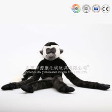 2015 products long arm toy monkey stuffed toys