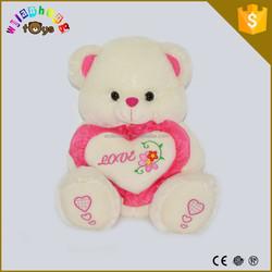 Good Quality Cheap Christmas Gifts Stuffed Animal Toys Plush Teddy Bear For Kid