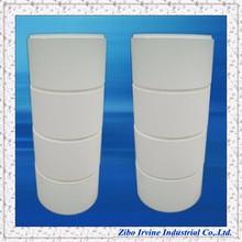 Alumina ceramic tube, ceramic pipe