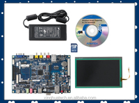 Advantech industrial Freescale ARM A8 i.MX53 1 GHz high performance processor ROM-1210DK-B00E