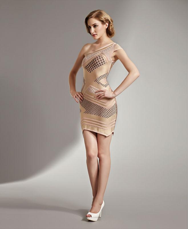 Vestidos de fiesta cortos importados