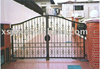 /product-gs/decorative-wrought-iron-customed-wrought-iron-gates-designs-266381101.html