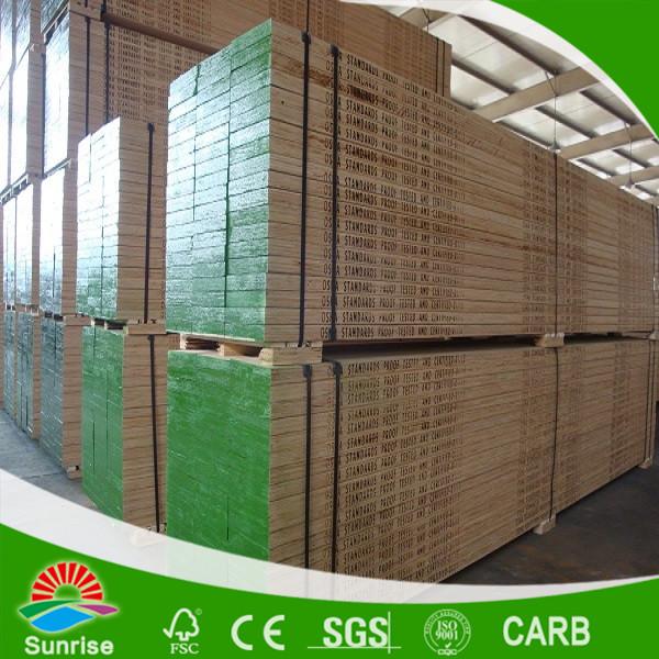 Pine lvl scaffolding plank boards laminated