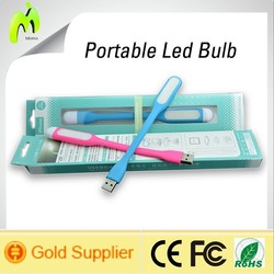 USB portable lamb cable 2015 fashion and practical new gadget