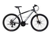 "26"" inch 21 speed different material kind bike frames mountain new model cycle of chines mountain bike"