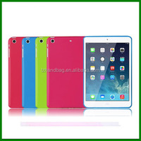 Protector Tablet Soft Case Gel Skin Rubber Silicone Case for iPad 2/3/4