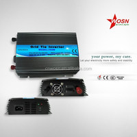 Customize grid solar power inverter 12vdc to 24vac