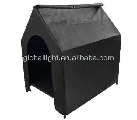 Portable nueva perro de mascota jaulas