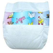 best quality disposable sleepy baby diapers manufacture in China