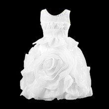 cheap made in china beaded girls pageant dresses size 8 for little girl, kids pageant gowns