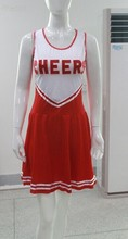 Instyles top sale many color cheer leader sexy school girl fancy dress costume outfit sexy lingerie