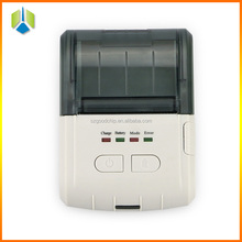 handheld printer could be used convenient for the logistics system-HFE631