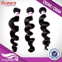 Made in brazil products good quality brazilian human hair unprocessed genesis virgin hair