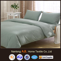 2015 popular elegant factory price comforter cover set