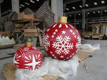 2015 venta al por mayor superventas nuevos productos de navidad la decoración del hogar