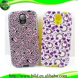 Wholesale for Samsung S4 I9500 funky mobile phone case