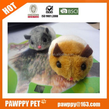 battery operated animated Pet toy for cats