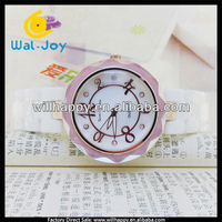 cute top branded girls ceramic watch (SW-987)