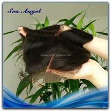 Good Feedback New Arrival Brazilian Human Hair Lace Closure
