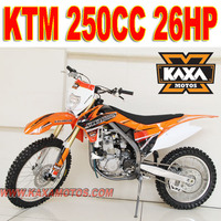 China Motocross 250cc