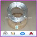 Galvanizado de bajo carbono alambre/de hierro galvanizado de alambre/bajo precio de alambre galvanizado