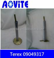 Terex brake chamber shaft 9049317