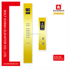 China Elevator Cop and Hop Button Panel