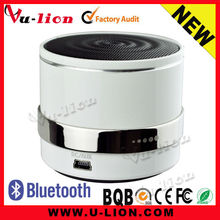 Exclusive new bluetooth speaker with mic for free calling