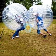 funny drop ship giant human bubble ball for adult