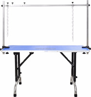 Health Products Folding Dog Grooming Table