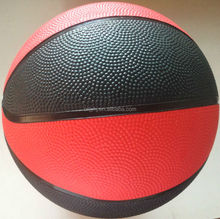 Best quality manufacture size 7 indoor outdoor basketball in bulk