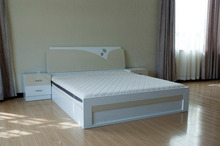 single full size polyester cotton home hotel hospital bed hometextile mattress