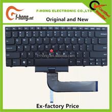 Genuine Original New for IBM Lenovo thinkpad Edge E40 E50 laptop keyboard 60Y9669 60Y9597 60Y9561 US