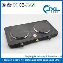 Hot sales 2000w solid solar hot plate with thermostat
